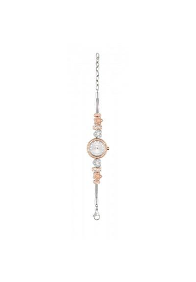 Uhr MORELLATO DROPS ORO ROSA R0153122511