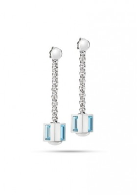 Earrings MORELLATO DROPS SILVER SCZ496