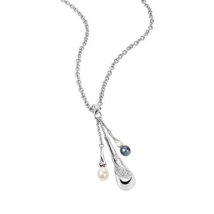 Necklace MORELLATO PERLA SXU10