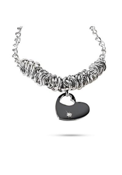 Necklace MORELLATO FOREVER CUORE SGG07