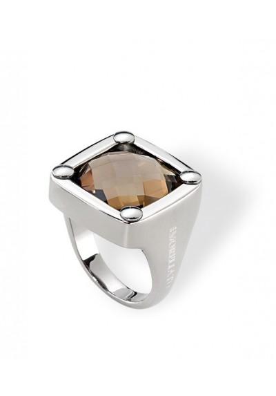 Ring MORELLATO ISTANTI SMOKY SJ215