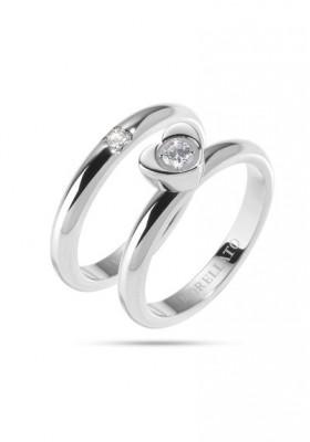 Anneau MORELLATO LOVE Rings ARGENTO SNA35
