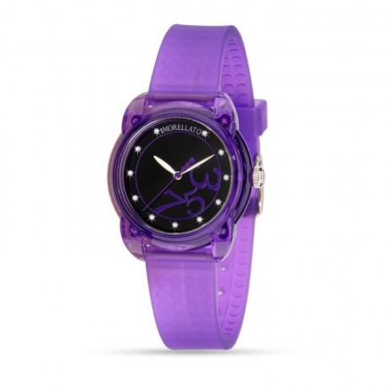 Montre MORELLATO COLOURS VIOLA R0151101516