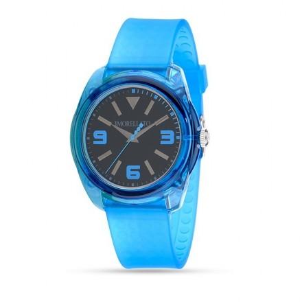 Orologio MORELLATO COLOURS AZZURRO R0151101015