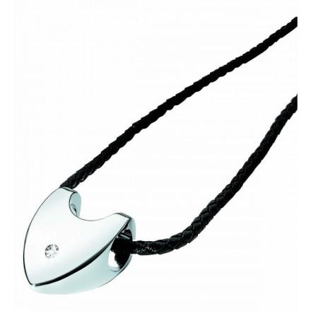 Necklace MORELLATO BOLLE CUORE S9501