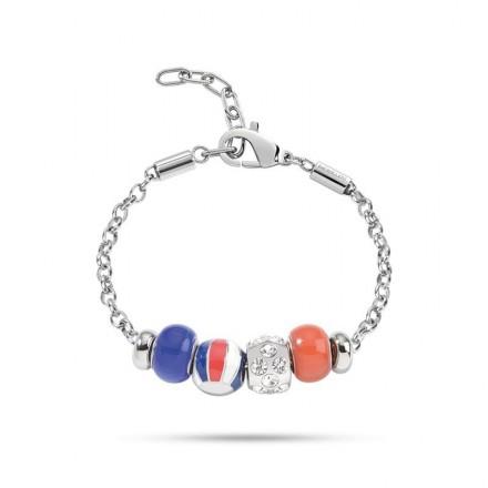 Bracelet MORELLATO DROPS MULTICOLORE SCZ480