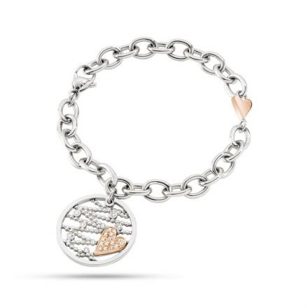 Bracelet MORELLATO CUOREMIO SADA08