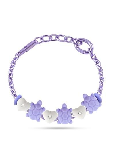Bracelet MORELLATO COLOURS LILLA SABZ181