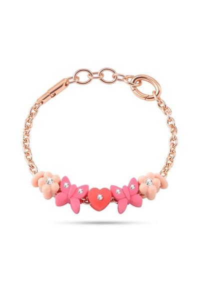 Bracelet MORELLATO CHARMS ROSA COLOURS SABZ207