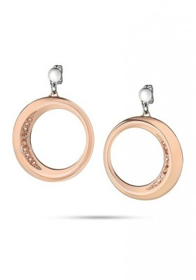 Earrings MORELLATO NOTTI ROSA SAAH05