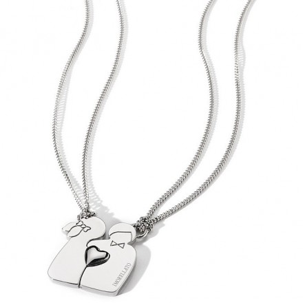Necklace MORELLATO IN-LOVE YOU&ME S0519