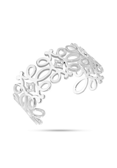 Bracelet MORELLATO ARABESCO SILVER SAAJ21