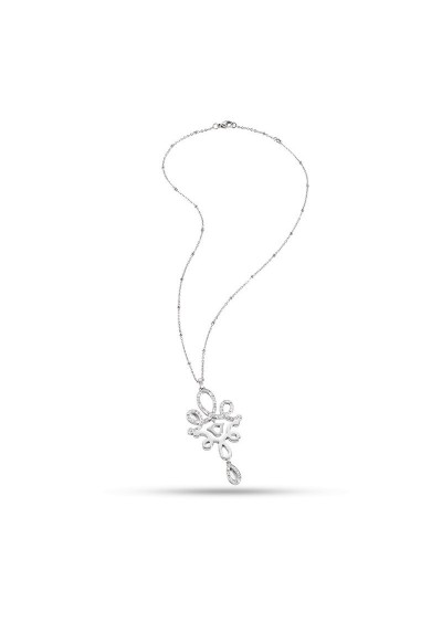 Necklace MORELLATO ARABESCO ARGENTO SAAJ18