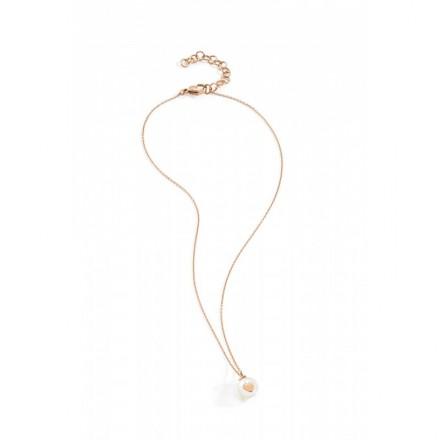 Necklace MORELLATO CHICCHE ROSA SACQ01