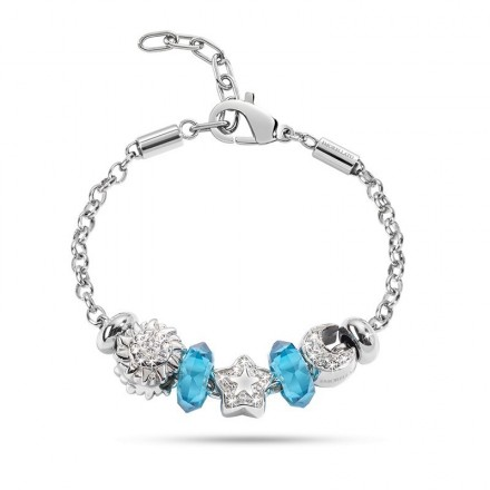 Bracelet MORELLATO DROPS ARGENTO SCZ355