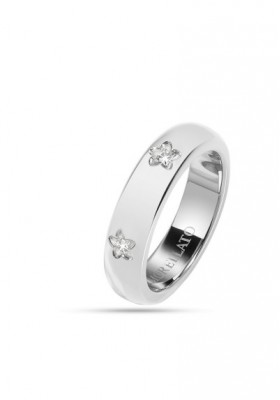 Ring MORELLATO LOVE RINGS FIORE SNA30