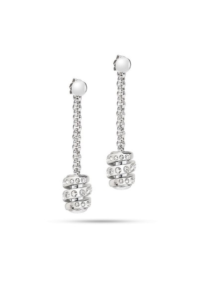 Earrings MORELLATO DROPS ARGENTO SCZ411