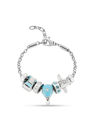Bracelet MORELLATO DROPS VIAGGI SCZ358