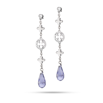 Earrings MORELLATO DUCALE SAAZ15