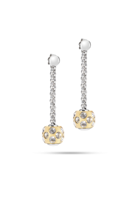 Earrings MORELLATO DROPS SCZ413