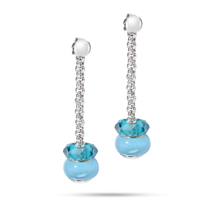 Earrings MORELLATO DROPS SCZ414