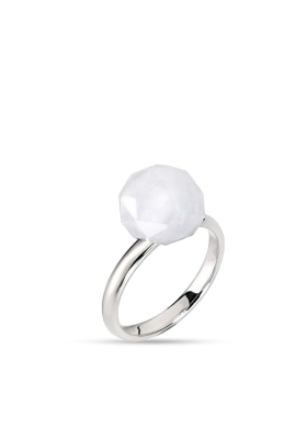Anello MORELLATO LOVE RINGS SCU09