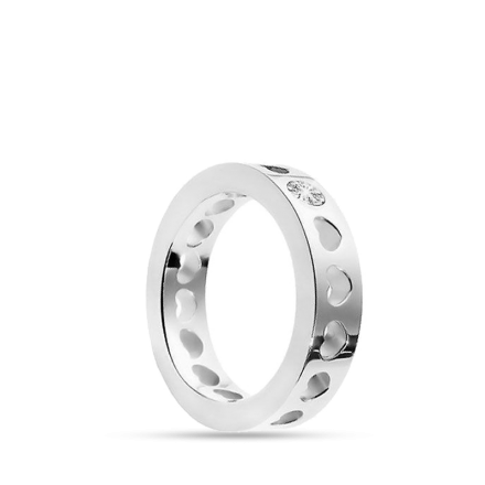 Anello MORELLATO LOVE RINGS S0R07