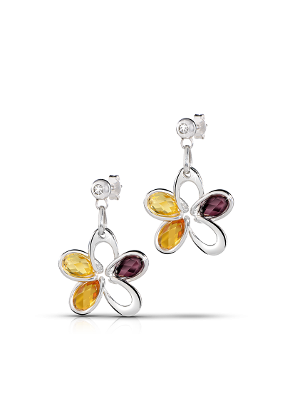 Earrings MORELLATO FLEUR SIQ06