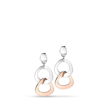 Earrings MORELLATO SENZA FINE SKT05