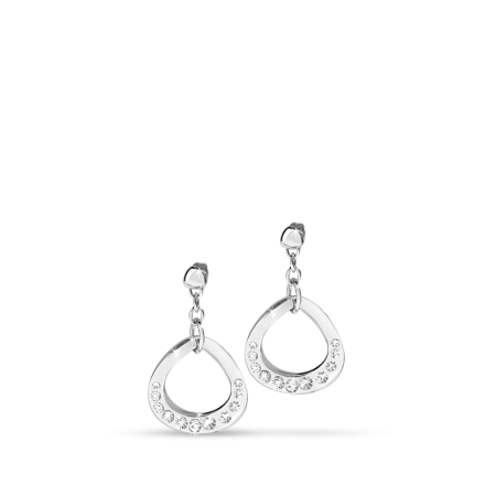 Earrings MORELLATO SENZA FINE SKT08