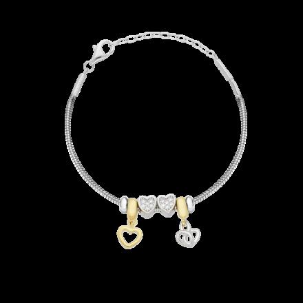 Bracelet Femme MORELLATO SOLOMIA