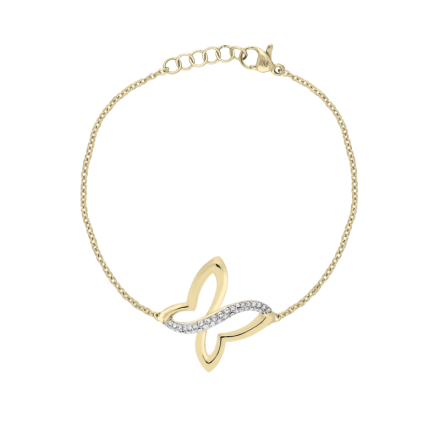 Bracelet Femme MORELLATO BATTITO