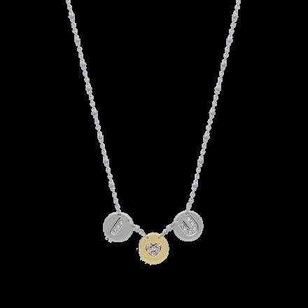 Necklace Woman MORELLATO MONETINE