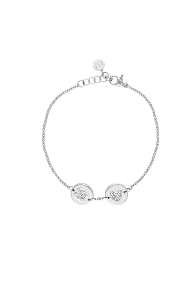Bracelet Woman MORELLATO MONETINE