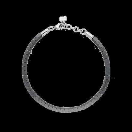 Bracelet Man MORELLATO EMATITE