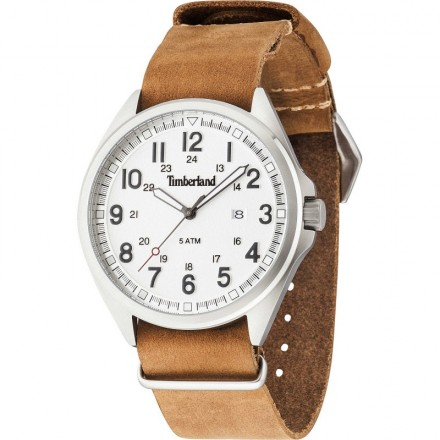 Montre Seul le temps Homme TIMBERLAND RAYNHAM