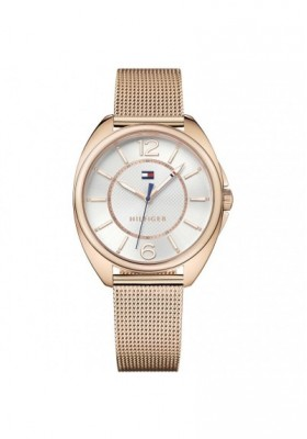 Watch Only Time Woman TOMMY HILFIGER CHARLEE