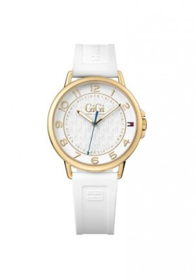 Watch Only Time Woman TOMMY HILFIGER GIGI