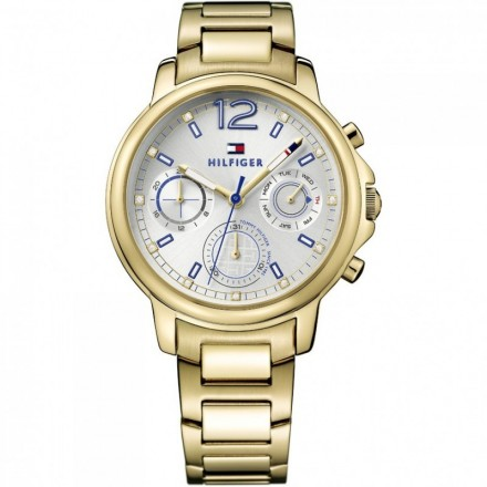 Watch Multifunction Woman TOMMY HILFIGER CLAUDIA