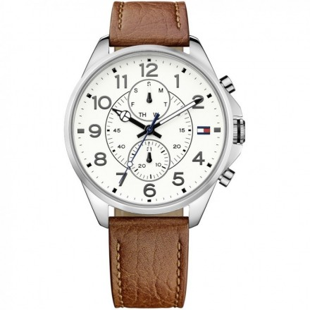 Watch Multifunction Man TOMMY HILFIGER DEAN