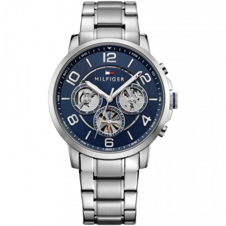 Watch Multifunction Man TOMMY HILFIGER KEAGAN