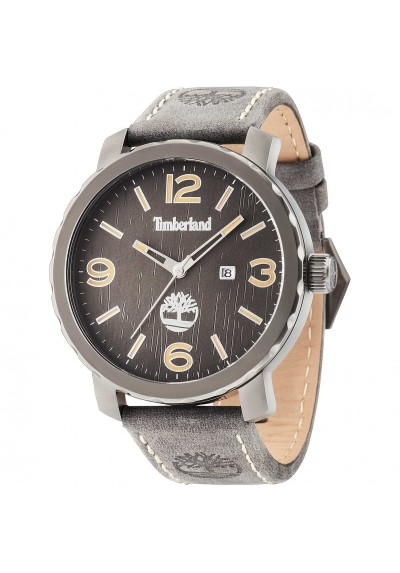 Montre Seul le temps Homme TIMBERLAND PINKERTON