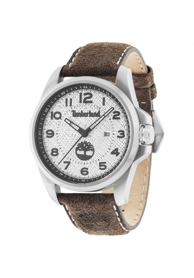 Watch Only Time Man TIMBERLAND LEYDEN