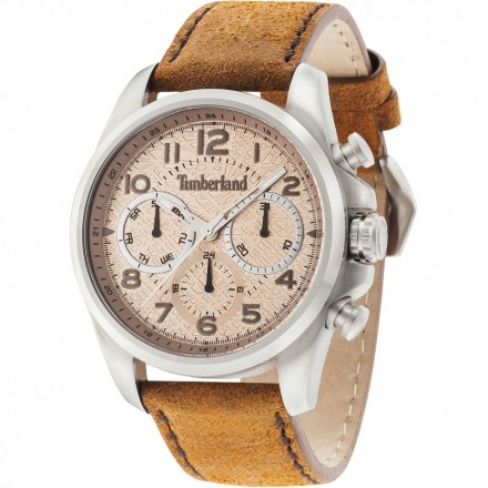 Watch Multifunction Man TIMBERLAND SMITHFIELD
