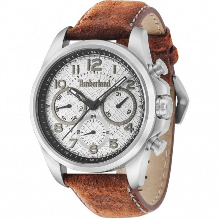 Montre Multifonction Homme TIMBERLAND SMITHFIELD