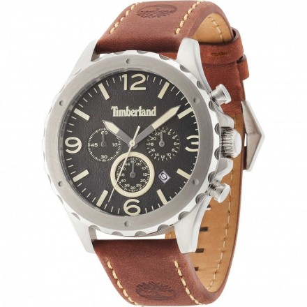 Watch Chronograph Man TIMBERLAND WARNER