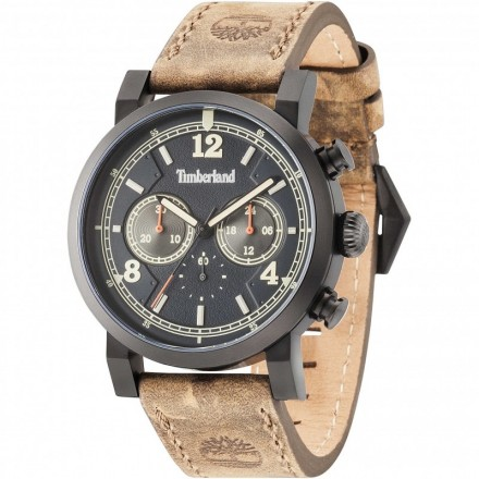 Montre Chronographe Homme TIMBERLAND TEMPLETON