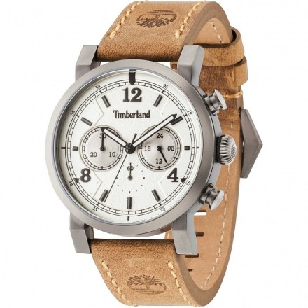 Watch Chronograph Man TIMBERLAND TEMPLETON