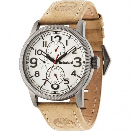 Watch Multifunction Man TIMBERLAND ERVING