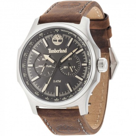 Montre Multifonction Homme TIMBERLAND SHERHommeD